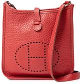 Vintage Red Clemence Evelyne I TPM