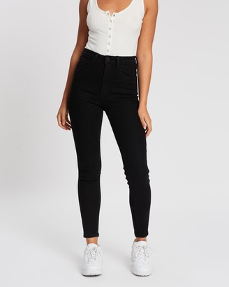 Supre The Skinny Premium Jeans