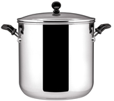 Farberware 11QT. Classic Stainless Steel Covered Stockpot