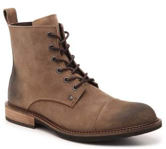 Ecco Kenton Cap Toe Boot