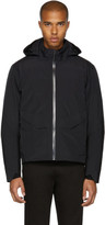 Arcteryx Veilance Black Down Node Jacket