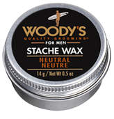 Woody's Woodys Stache Wax 14g