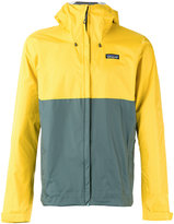 Patagonia panelled windbreaker - men - Nylon - L