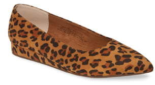 BC Footwear Role Model Vegan Flat