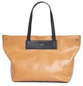 Rag & Bone Compass Everyday Leather Tote - Beige