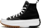 Converse Run Star Hike Hi Shoes - Size 3.5