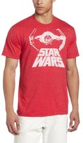 Star Wars Men's Bat Fighter T-Shirt