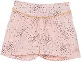 Little Karl Marc John Ivroy Star Shorts