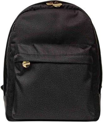 Borbonese Medium Backpack