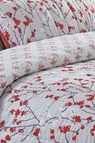 California Design Den by NMK Jasmine Full/Queen Sized 3-Piece Quilt Set - Coral