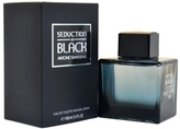 Antonio Banderas Seduction in Black Eau de Toilette Spray