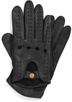 John W. Nordstrom Leather Driving Gloves