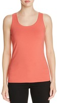 Nic+Zoe Scoop Neck Tank