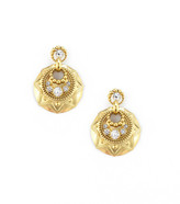 Elizabeth Cole Valetta Earrings