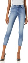 Thumbnail for your product : Jessica Simpson Women's Misses Adored Curvy High Rise Ankle Skinny Jean