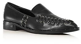 Freda Salvador Women's Zie Corset Loafers