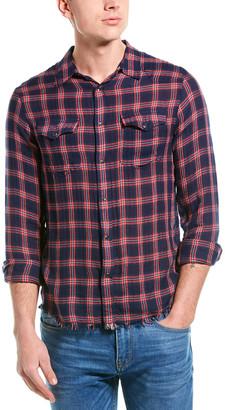 Frame Sentinel Western Shirt