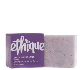 Éthique Oaty Delicious Gentle Shampoo Bar For Little Ones 110G