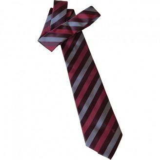 Louis Vuitton Multicolour Silk Ties