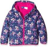 Disney Girl's Frozen Coat