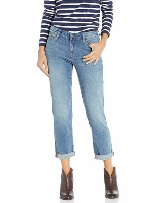 Chaps Women's Slim Fit Stretch Denim