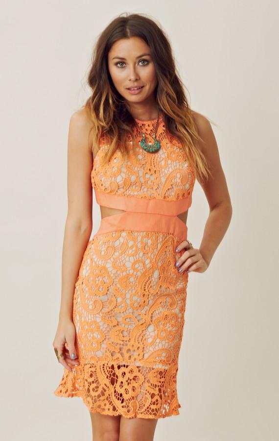 Suboo Mini Dress