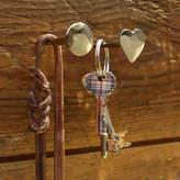 Trinca-Ferro Chrome Nail Hanger Trio Set Of Three
