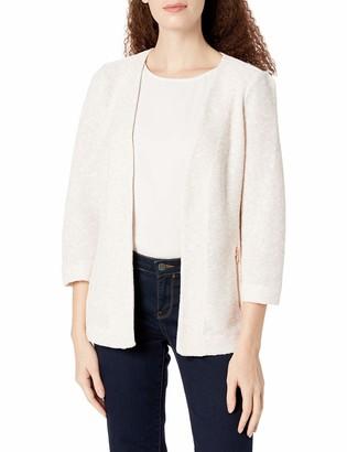 Nic+Zoe Women's Petite Shine Jacket