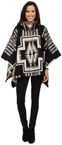 Pendleton Reversible Chaparral Cape