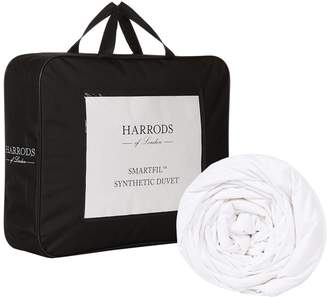 Harrods Single SmartfilTM Synthetic Duvet (13.5 Tog)