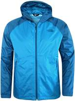 The North Face Men's Boreal Full Zip Rain Jacket Outerwear (S)