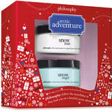 philosophy 2-Pc. Arctic Adventure Gift Set
