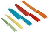 Chicago Cutlery Vivid 5 Piece Knife Set
