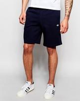 Adidas Originals Fleece Shorts Aj7630