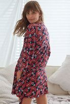 aerie Woven Robe