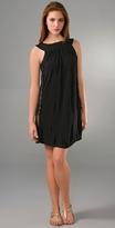 Beau Snap Dress