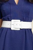 Lauren by Ralph Lauren Patent Leather Belt