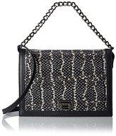 Linea Pelle Collection Women's Brooklyn Shoulder Bag