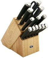 Hampton Forge Epicure Cutlery Set, 15 pc