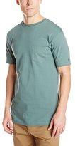 Volcom Men's Pocket Solid T-Shirt