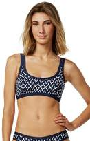 Moontide Sonar E/F Underwire Scoop Neck Crop