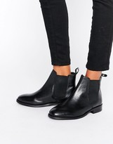 Office Amble Leather Chelsea Boots