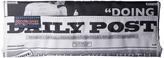 JanSport Newspaper