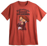 Disney Grumpy Tee for Men - Plus Size