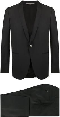 Corneliani Slim-Fit Three-Piece Suit