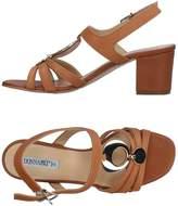 Donna Più Sandals - Item 11331635