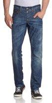 Timezone Men's Skinny Fit Jeans - - 36/30 (Brand size: 36/30)