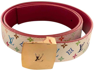 Louis Vuitton Other Other Belts
