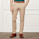 Ralph Lauren Purple Label Slim-Fit Washed Stretch Chino