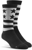 Reebok CrossFit Mens Engineered Sock